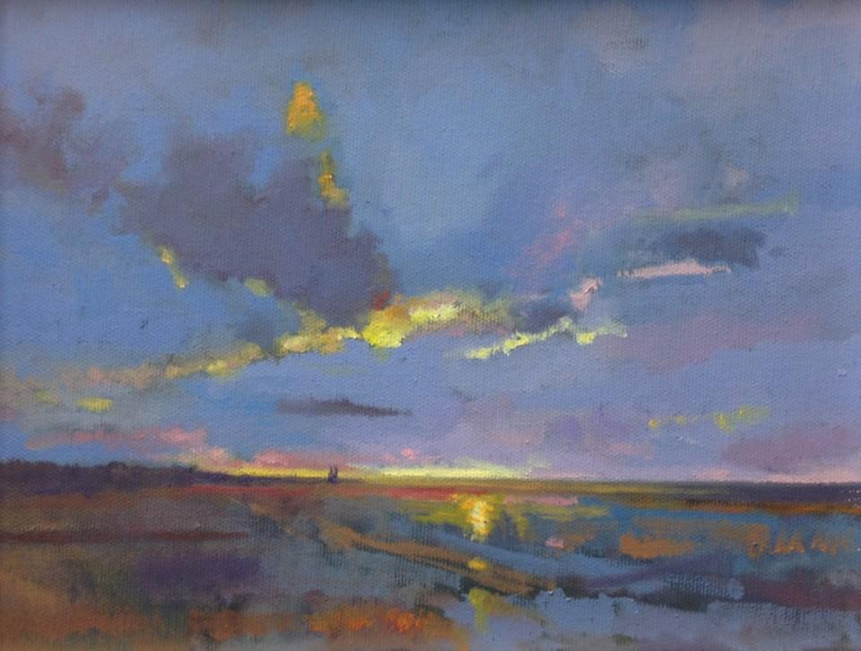Minnis Bay – Sunset