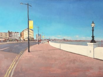 Margate Harbour – Summer