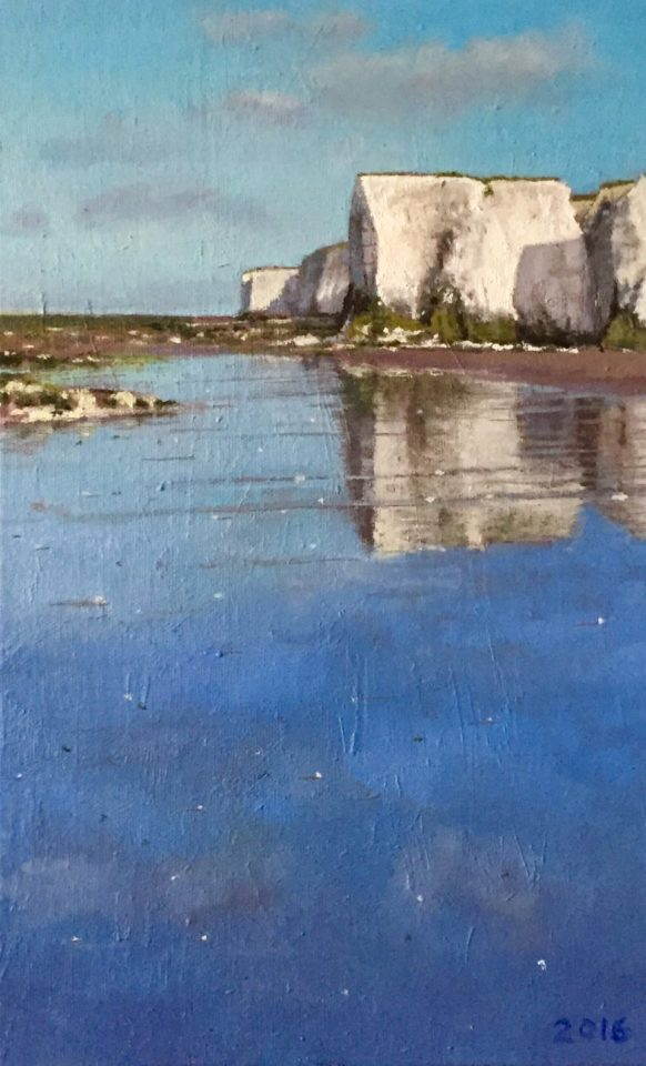 Botany Bay Reflections II