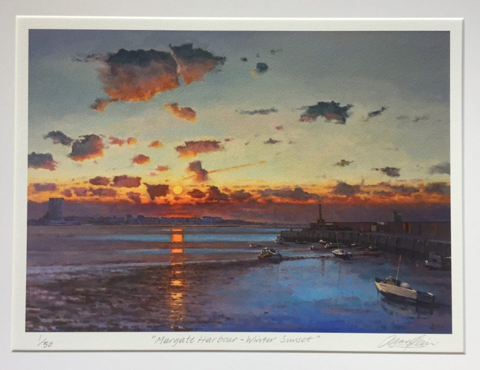 margate-harbour-winter-sunset-print-36-7cm-x-26cm
