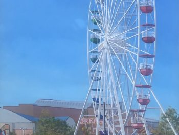 Big Wheel – Dreamland