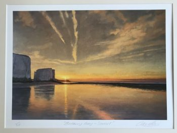 Botany Bay – Sunset