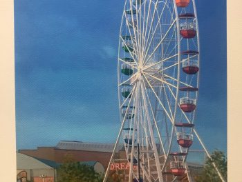 The Big Wheel – Dreamland