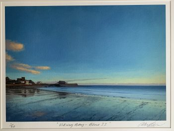 Viking Bay – Blue II