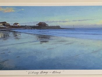 Viking Bay – Blue