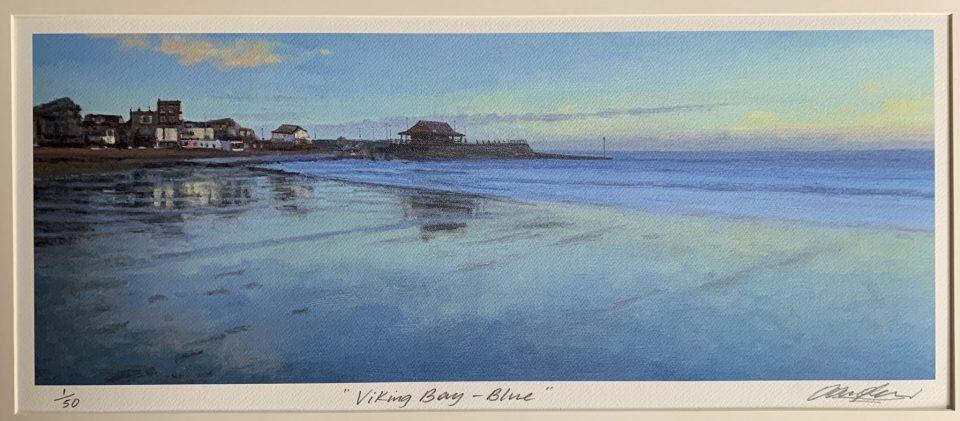Viking Bay – Blue