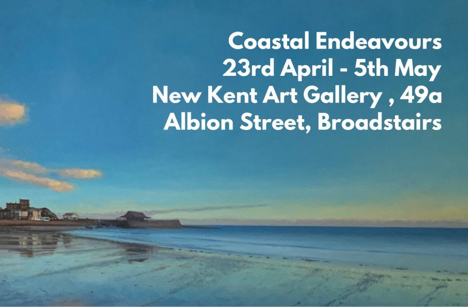 Coastal Endeavours 2019