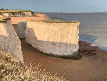 Shadows at Botany Bay II