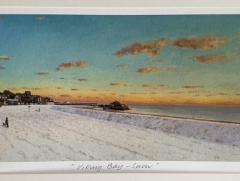 Viking Bay – Snow