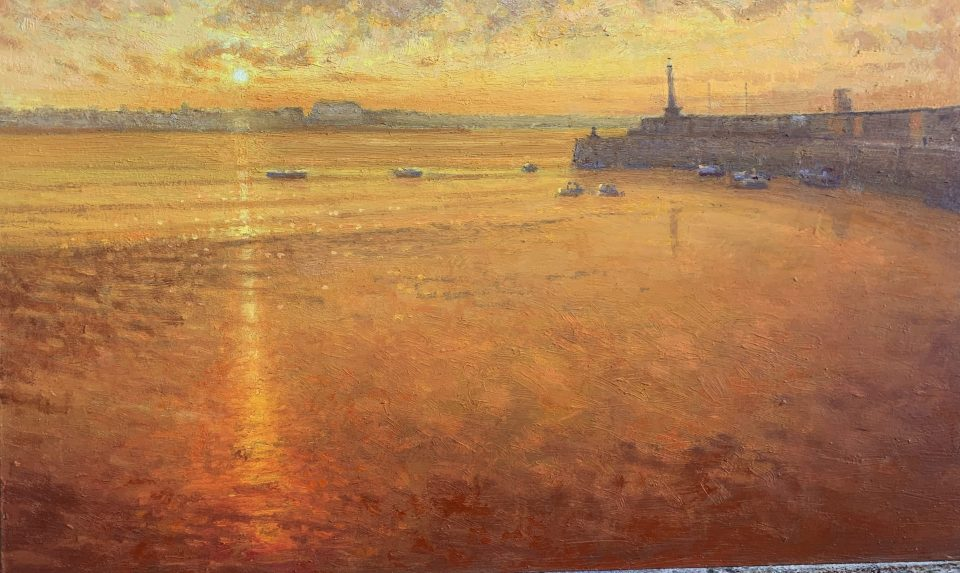 Margate Golden Harbour