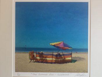 The Summer Kiss – Westbrook