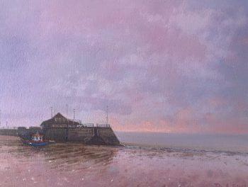 Viking Bay – Purple