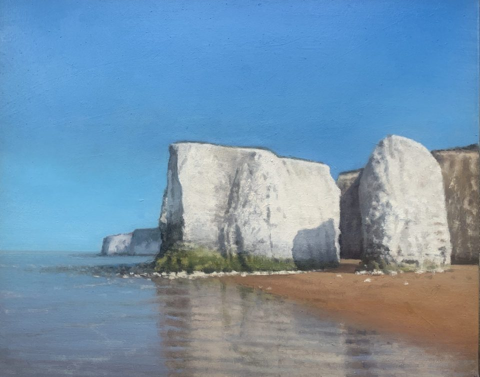 A Clear Day at Botany Bay