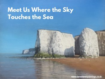 Meet Us Where the Sky Touches the Sea 2020