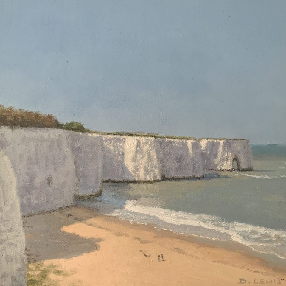 Waking the Dogs – Kingsgate Bay III