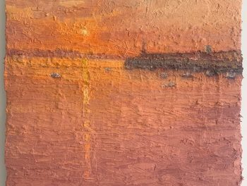 Margate Harbour – Winter Sunset X