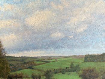 Lyddon Landscape